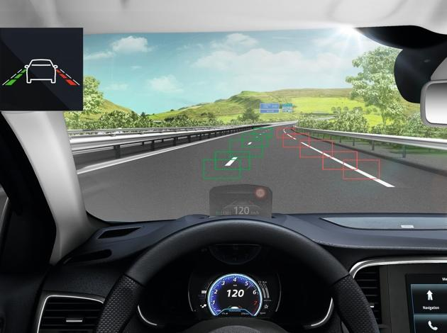 Lad bilens teknologi hjælpe dig