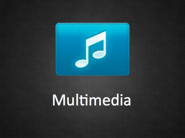 Multimedie