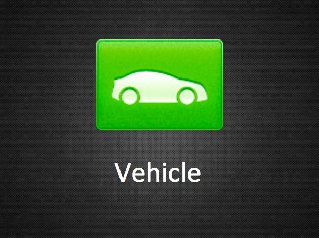 Køretøj