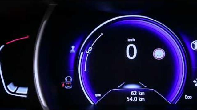 MOTORER OG GEARKASSER : ECO-TILSTAND OG SYSTEMET STOP & START