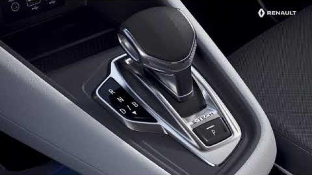E-TECH PLUG-IN HYBRID - Den automatiske gearkasse E-TECH med flere tilstande